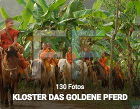 Kindergeschichte Kloster Das Goldene Pferd