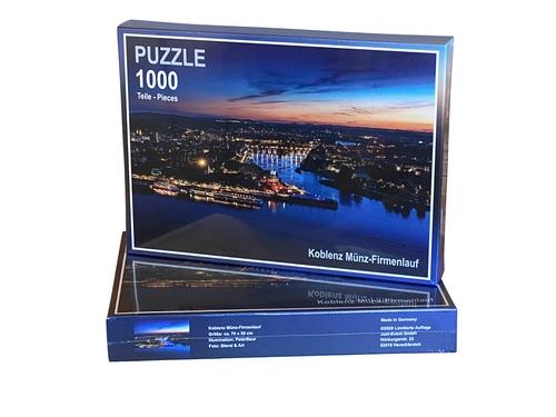 Puzzle Deutsches Eck