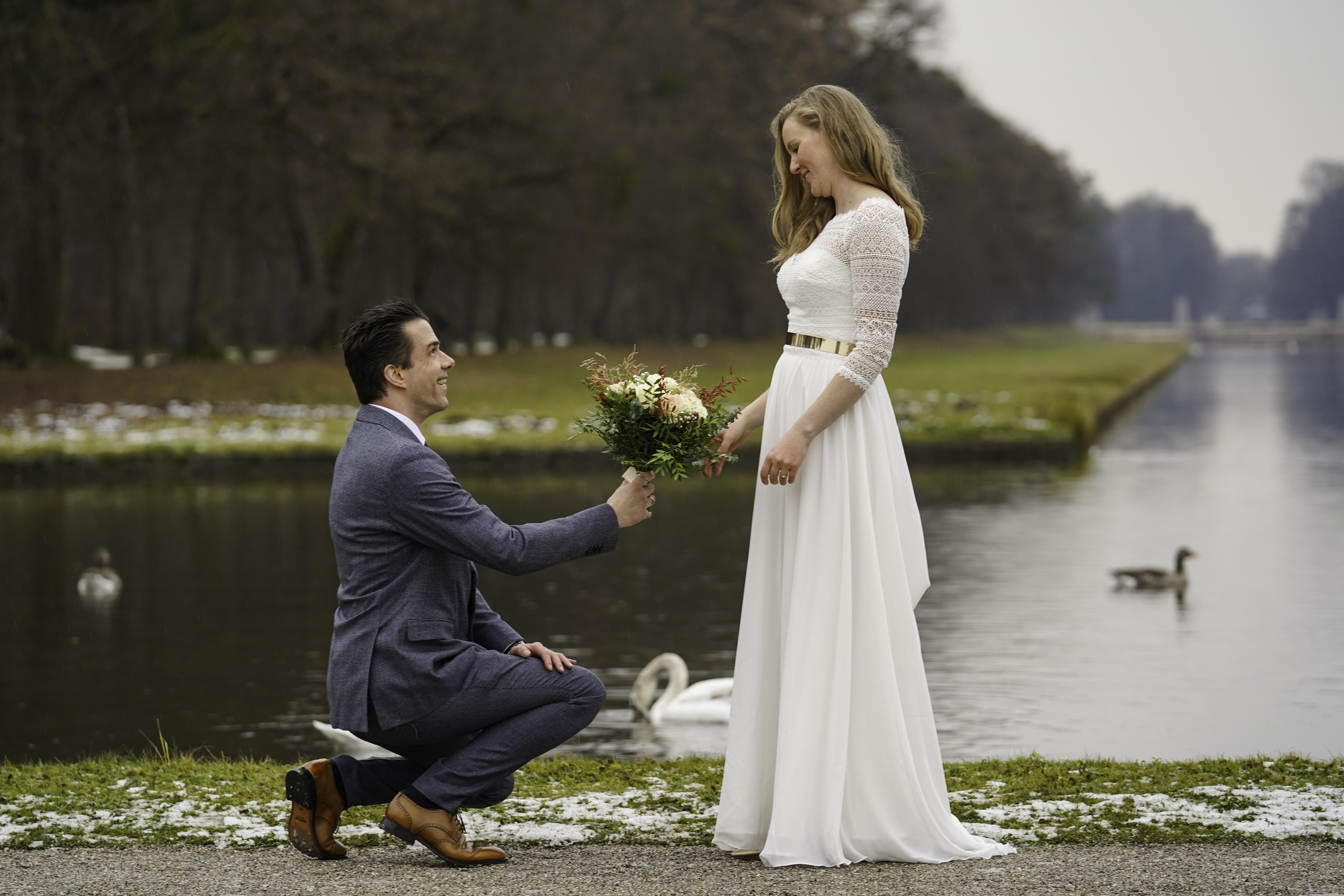 Hochzeitsfotograf Bayern für unvergessliche Momente