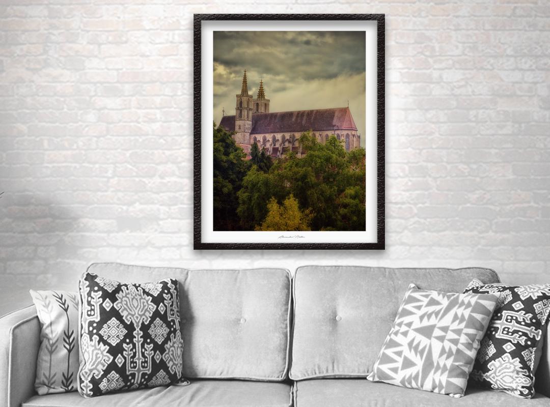 Rothenburg ob der Tauber No.33