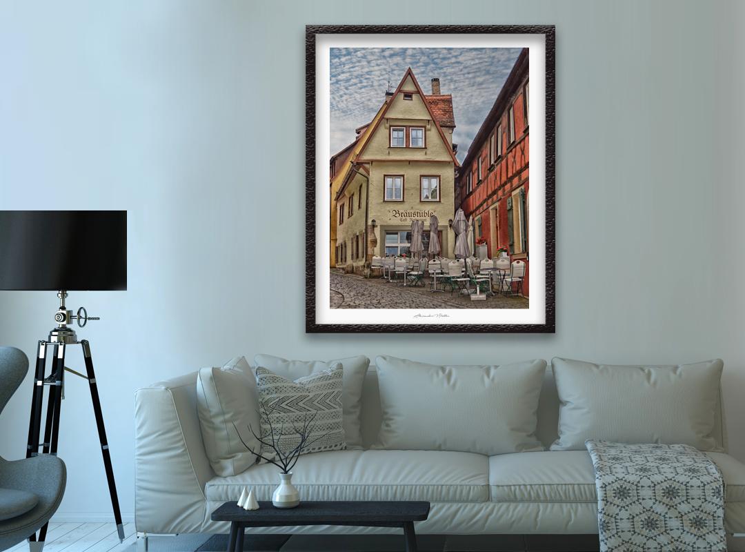Rothenburg ob der Tauber No.39