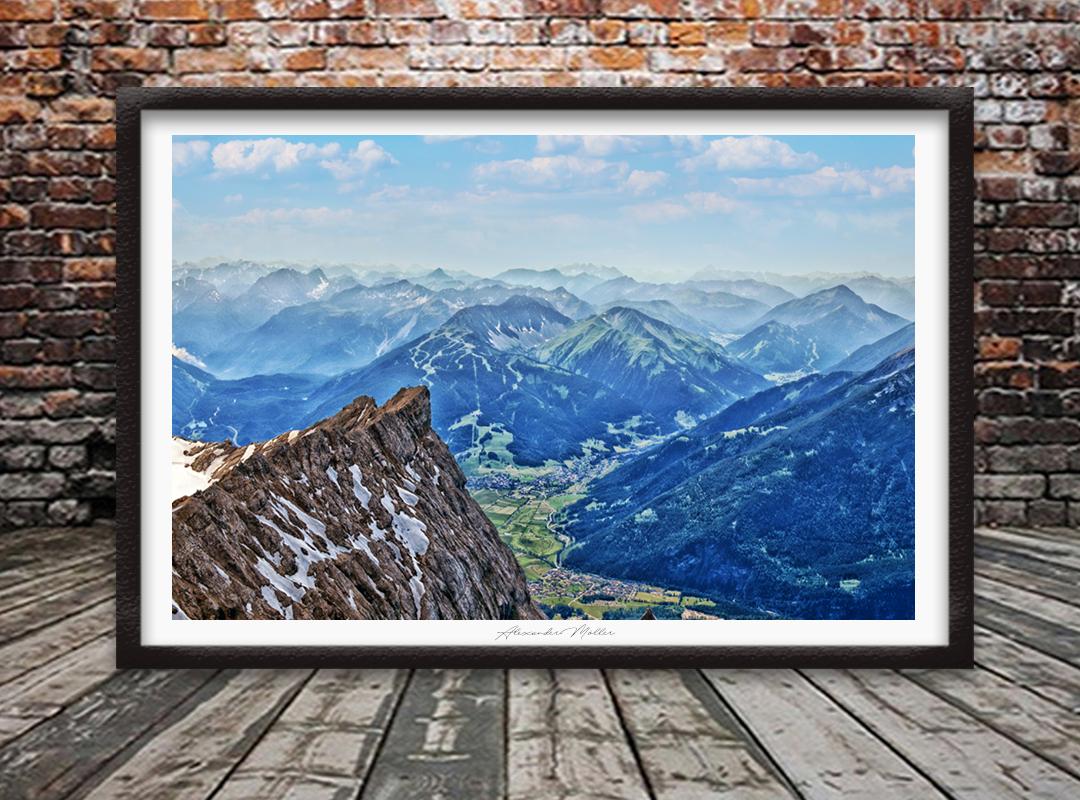 Zugspitze No.2
