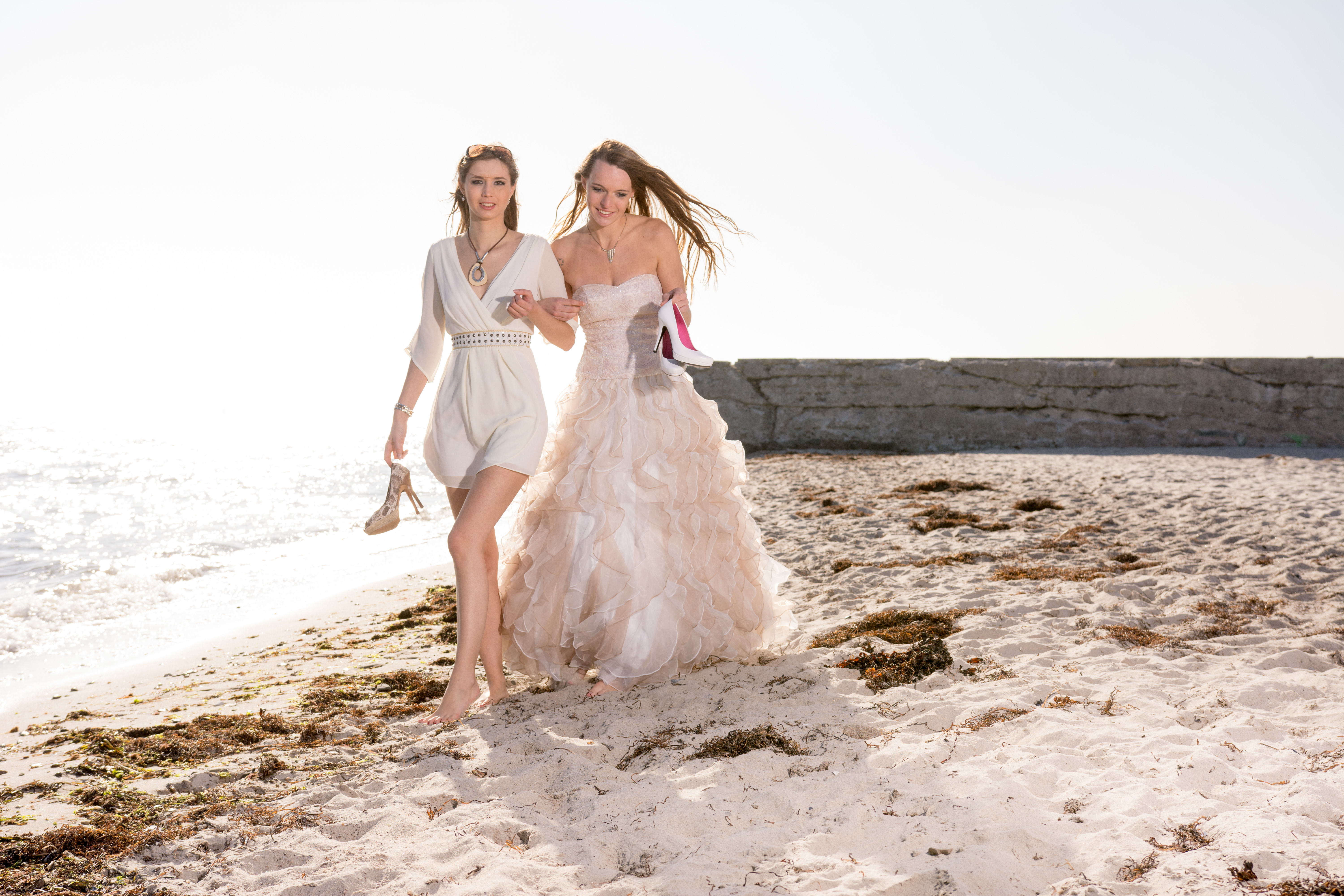 Heiraten Am Strand Ein Traum Am Meer Bonnyprints Magazin