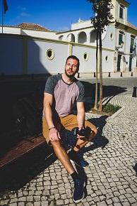 Portugal chillen