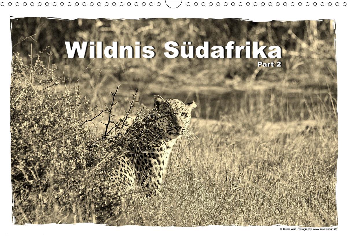 Wildnis Südafrika Part 2 zum Shop