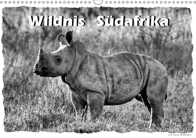 Wildnis Südafrika zum Shop
