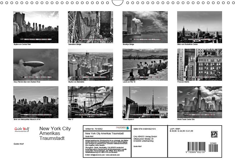 New York City zum Shop