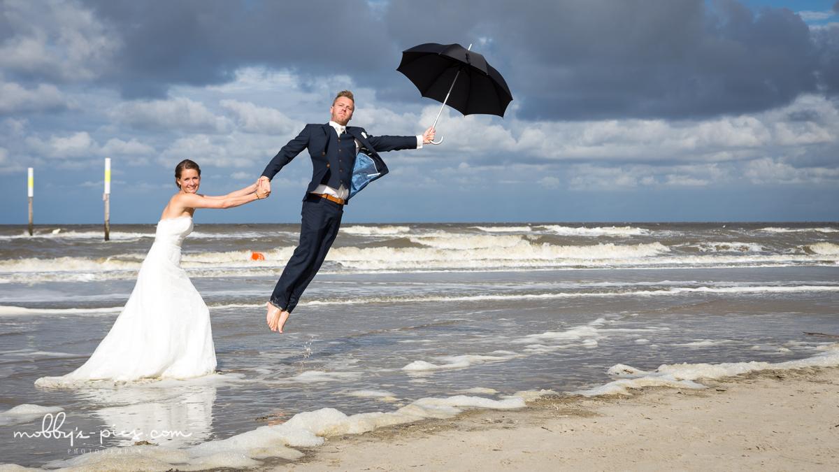 Hochzeitsfotograf in St. Peter-Ording