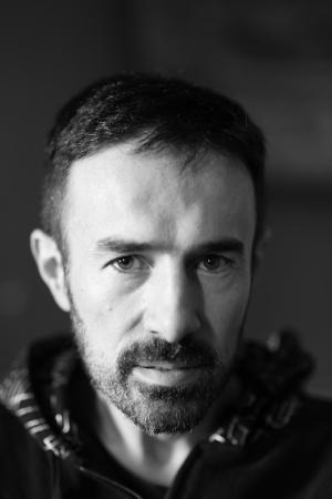 Fotograf Arthur Krier