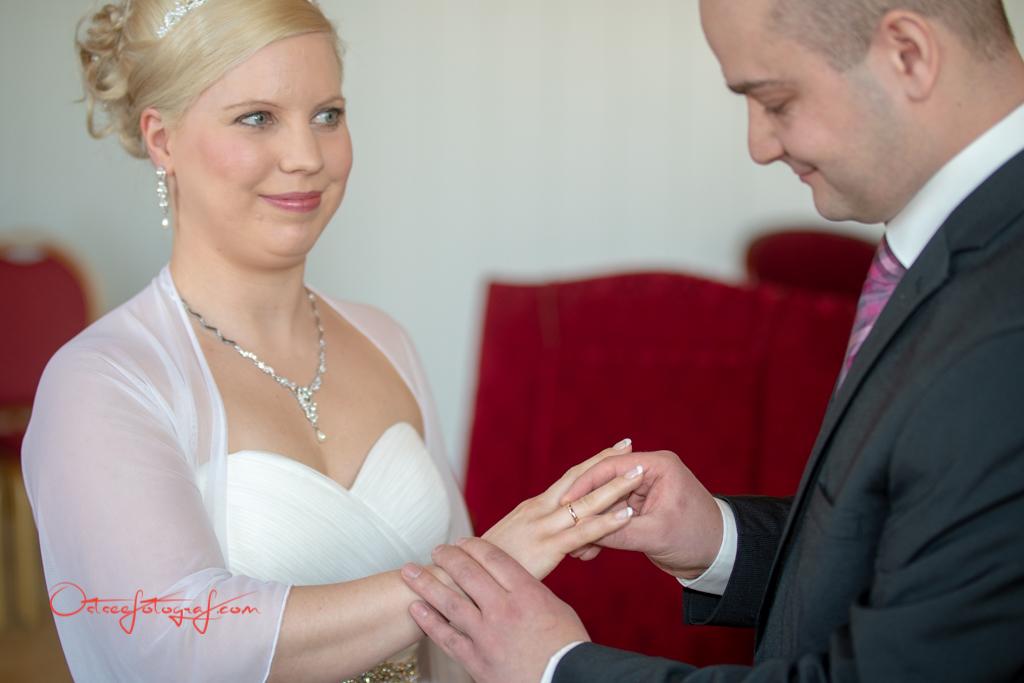 Eheschließung