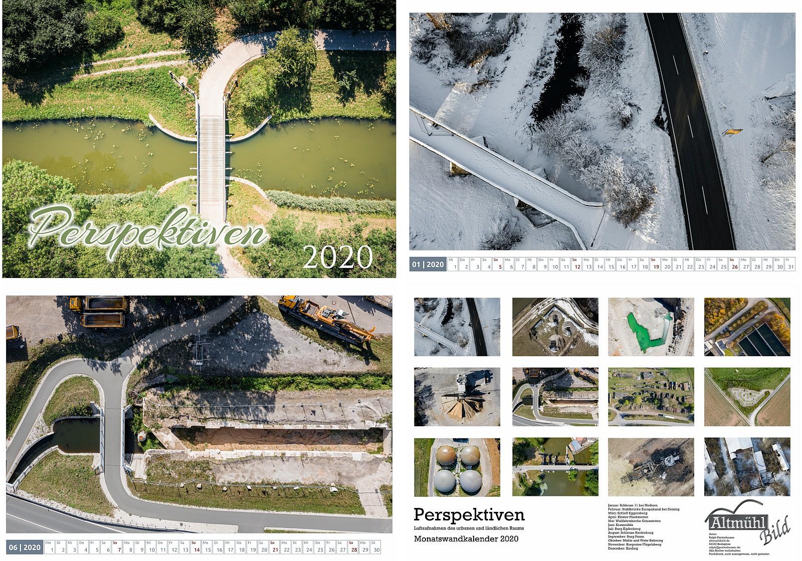 Indexbild Perspektiven 2020