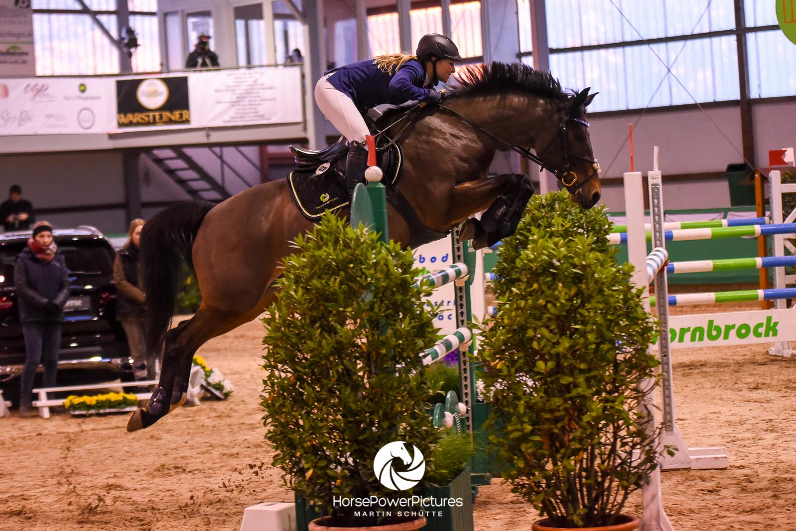 Verena Feller-Leimner - Team HorsePowerPictures
